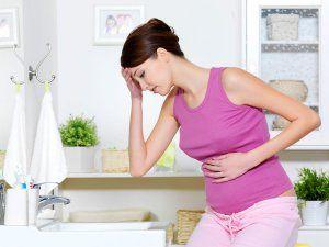 Чи можна приймати мезим при вагітності?