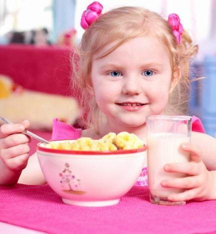 Норма годування дитини 3 років