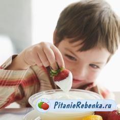 Смачні страви для дітей 2 років