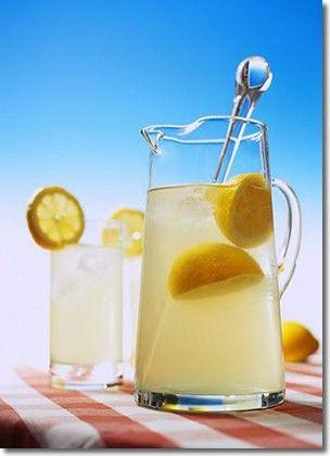 Рецепти смачних напоїв для дітей