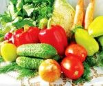Стіл, багатий дарами осені або страви з кабачка і гарбуза