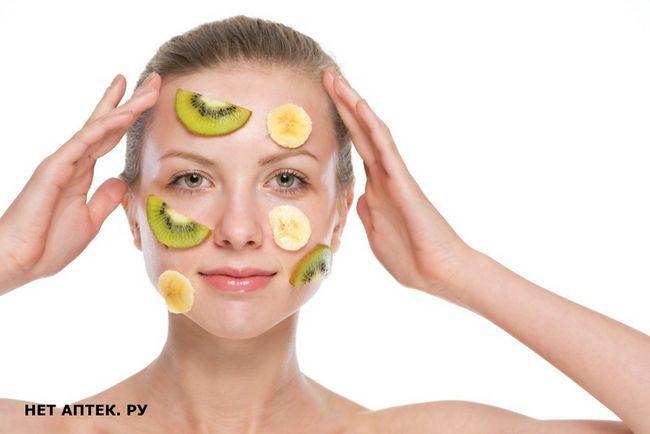 Жирна шкіра обличчя: доглядаємо за допомогою народних засобів